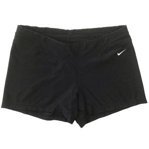 Nike Fit Dry Pull On Stretchy Athletic Shorts
